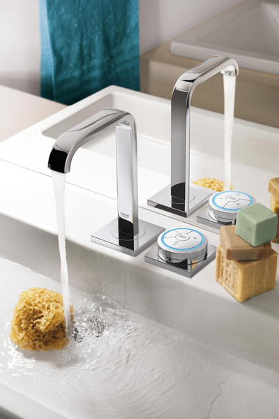 GROHE - Allure F Digital
