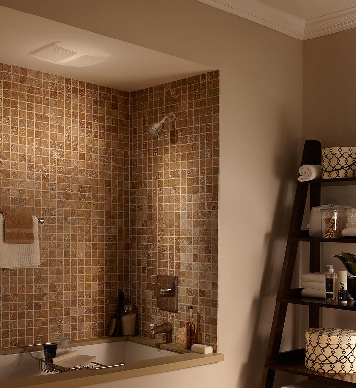 BROAN - Bathroom fan