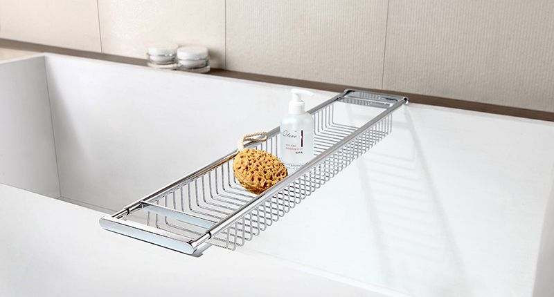 DEZI HOME - Bath rack