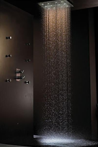 JACLO - Dream light rain canopy