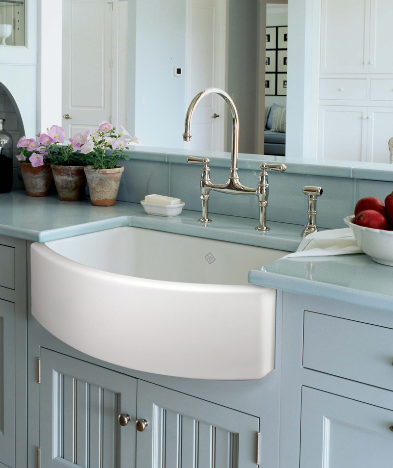 Kitchen Sinks | Sandpiper Supply