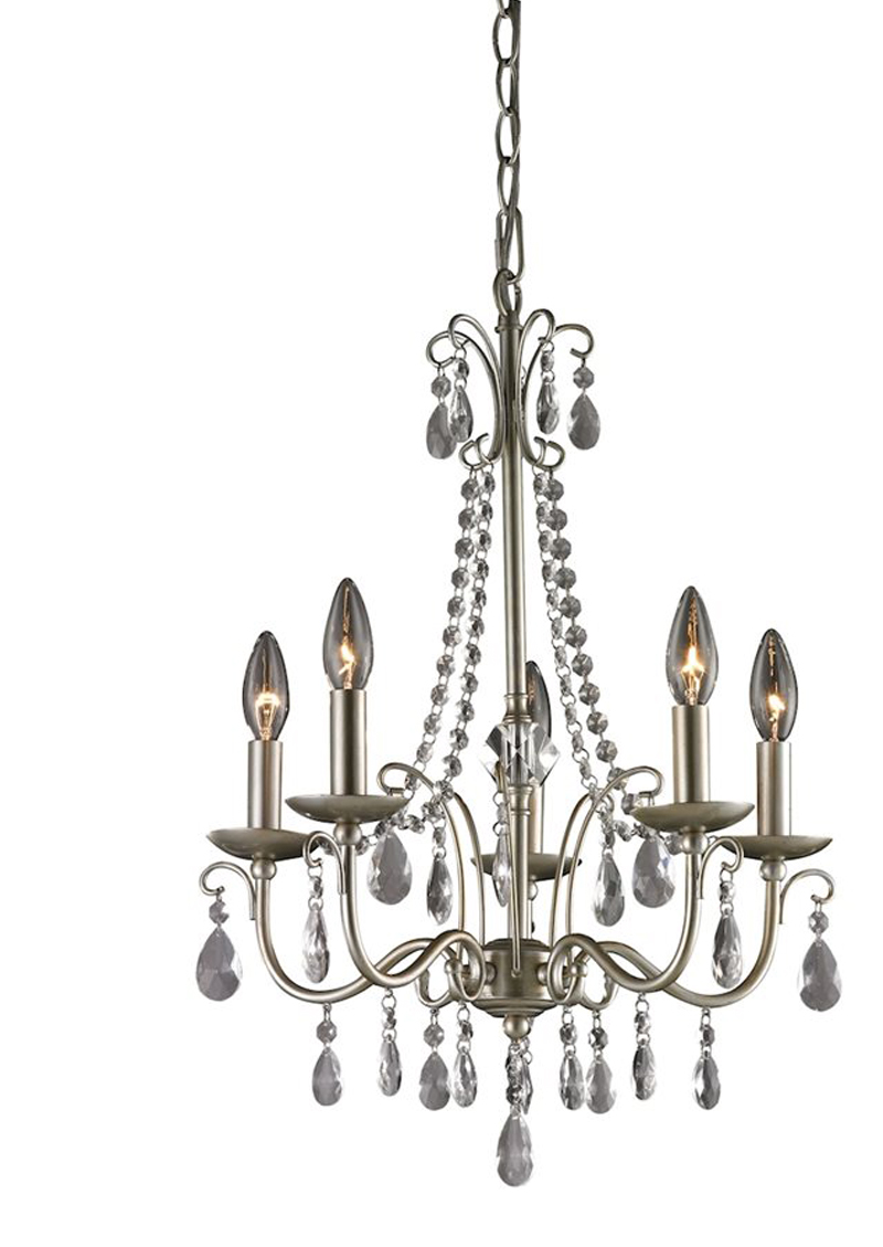 STERLING HOME - Antique Silver