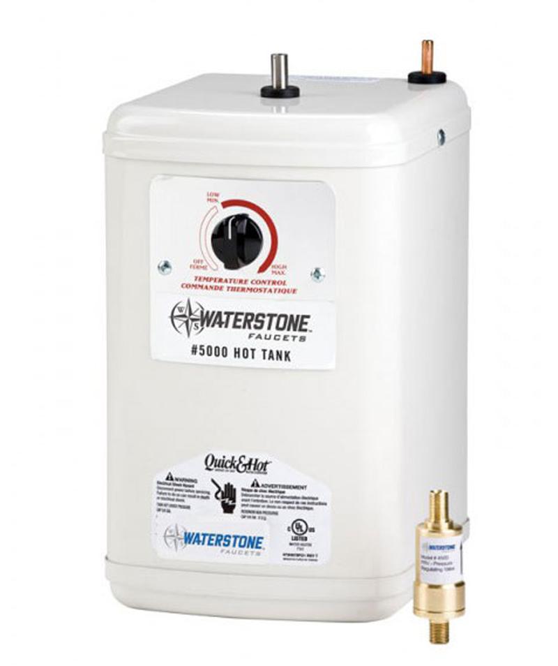 WATERSTONE - Instant Hot Tank
